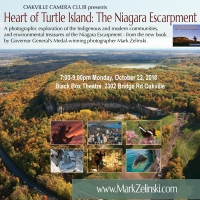 MARK ZELINSKI - HEART OF TURTLE ISLAND