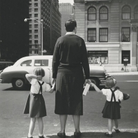 Art Gallery of Hamilton - Vivian Maier: Street Photographer Exhibit
