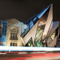 Wildlife Photographer of the Year at the ROM