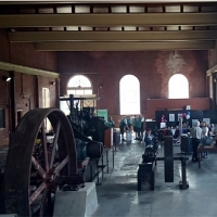 3D Photography at the Hamilton Steam Museum