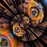 Creative Imagery with Gareth Jones