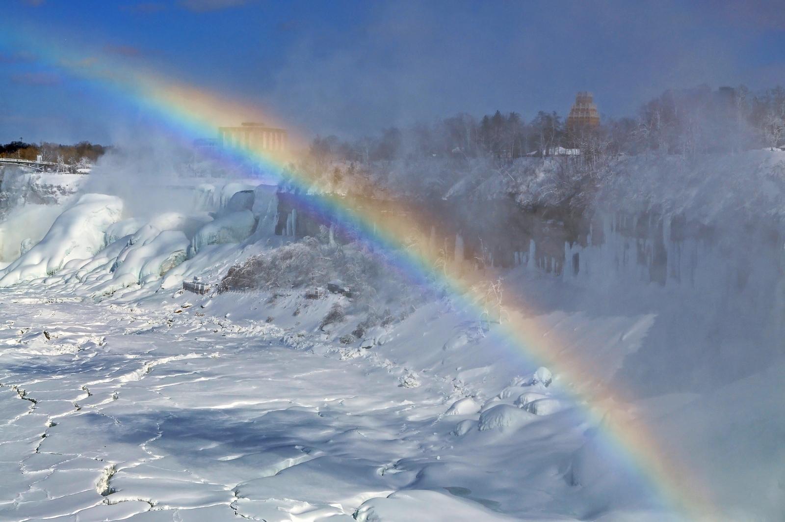 Winter rainbow-John Prior.jpg