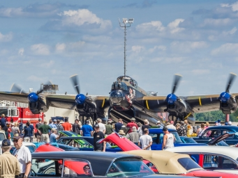 Lancaster and Hotrods.jpg
