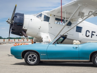 Planes and Cars  2017-06-25