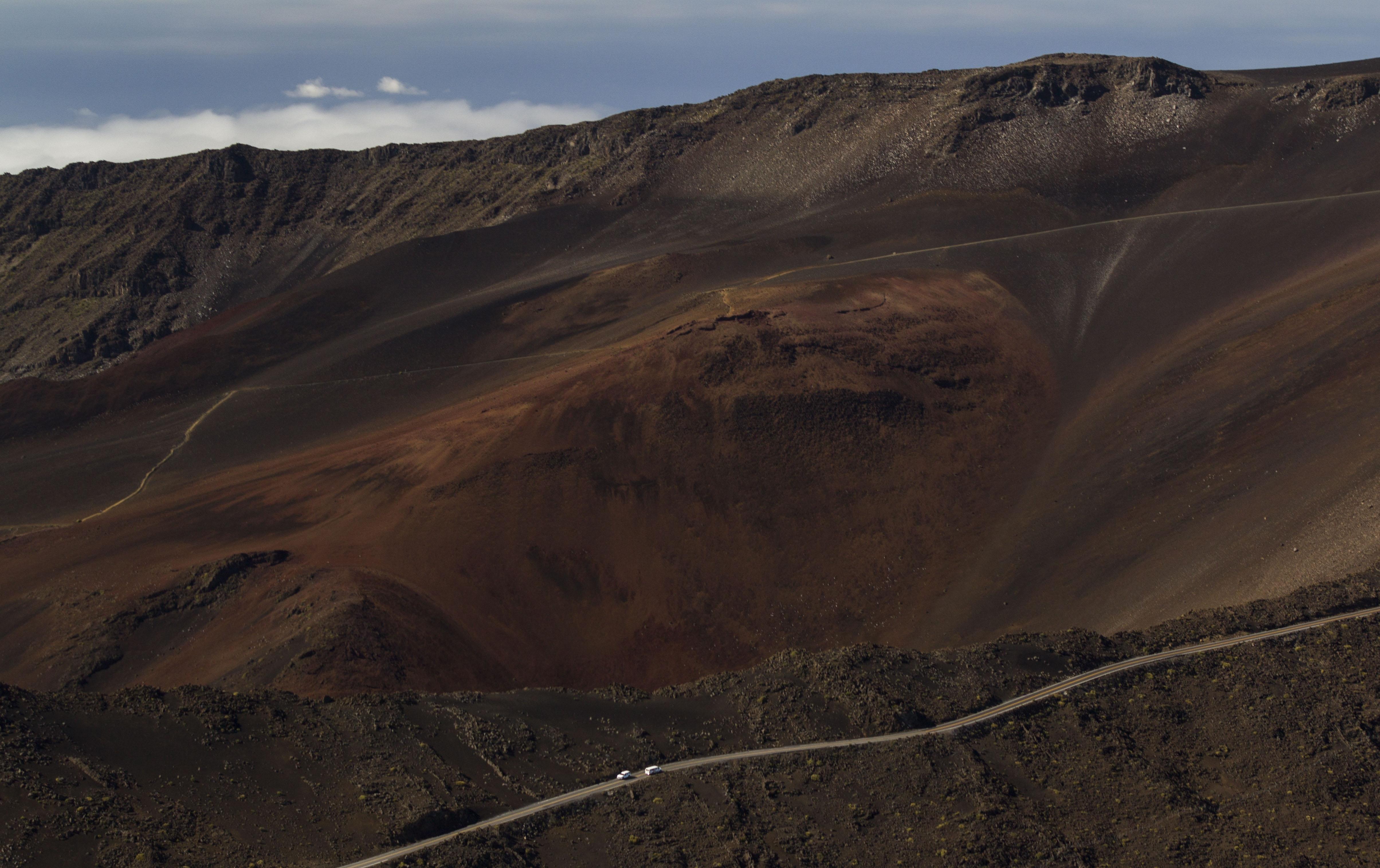 Helekara Crater
